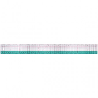 30CM Clover Sewing//Quilting Metric Graph Ruler