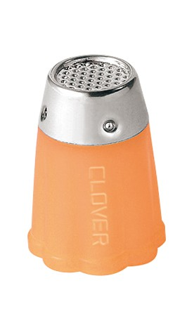 Clover Protect /& Grip Thimble Large
